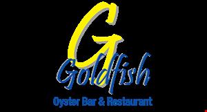 Goldfish Oyster Bar & Restaurant logo