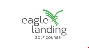 Eagle Landing Golf Course logo