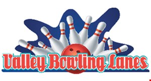 Valley Bowling Lanes logo