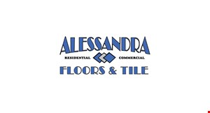 Alessandra Floors & Blinds logo