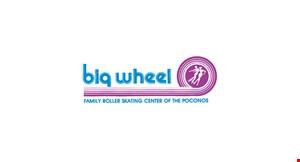Big Wheel logo