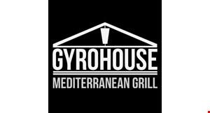 Gyrohouse logo