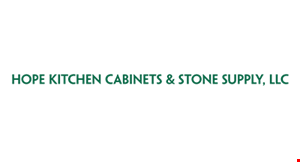 Hope Kitchen Cabinets logo