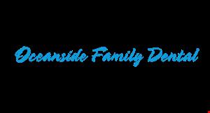 Oceanside Family Dental logo