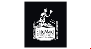 Elite Maid logo