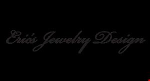 Erics Jewelry Design logo