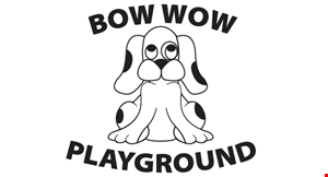 Bow Wow Playground logo