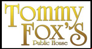 Tommy Fox's Public House logo