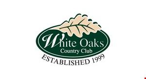 White Oaks Country Club logo
