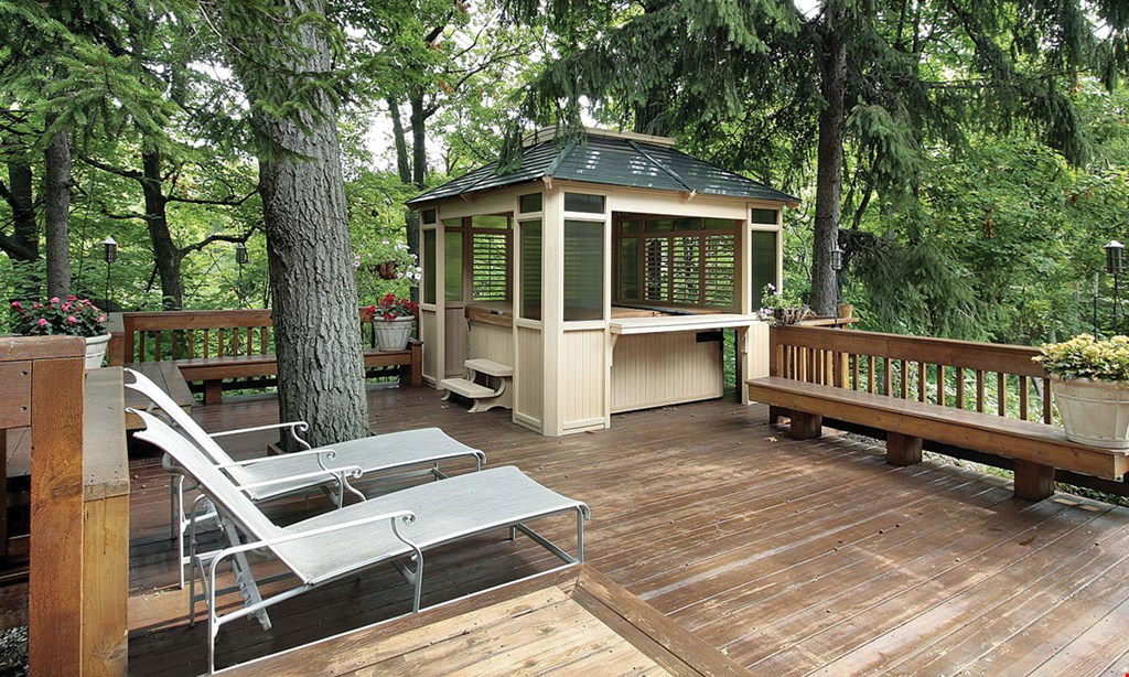 Product image for Jersey Shore Decks, LLC $500 off any deck job