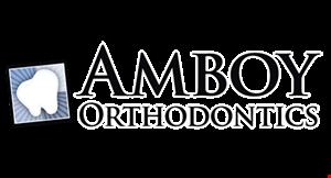 Amboy Orthodontics LLC logo