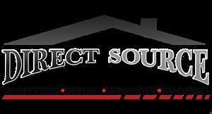 Direct Source logo