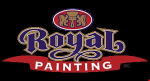 Royal Painting logo