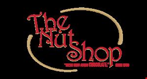 Nut Shop logo