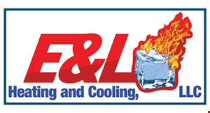 E&L Heating and Cooling LLC logo