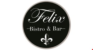 Felix Bistro & Bar logo