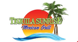 Tequila Sunrise Mexican Grill logo