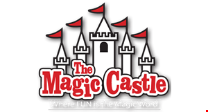 The Magic Castle logo