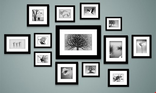 Product image for House of 10,000 Picture Frames 15% Off any custom framing order of $100 or more.