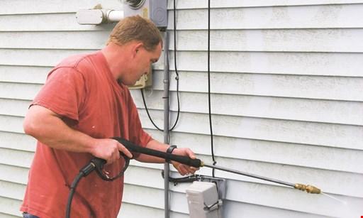 Product image for Maryland Pro Wash $199 Any house