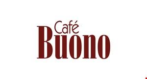 Cafe Buono logo