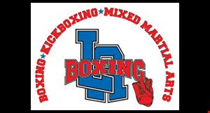 La Boxing logo