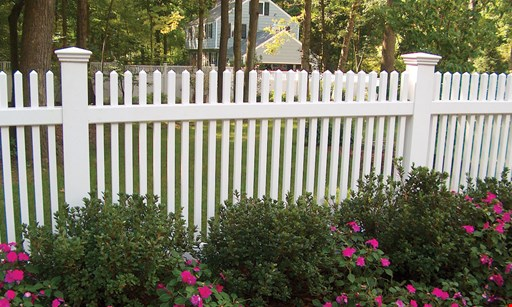 Product image for Fence Factory Inc. 5%off any installation booked by October 9, 2020