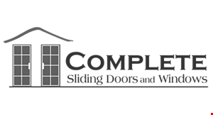 Product image for Complete Sliding Doors and Windows $25 OffBroken Roller Replacement.