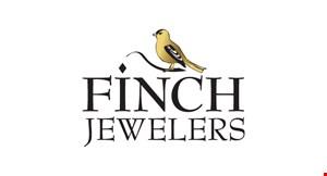 Finch Jewelers logo