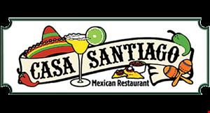 Casa Santiago logo