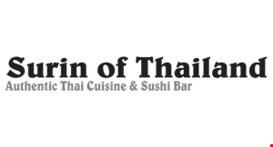 Surin of Thailand logo