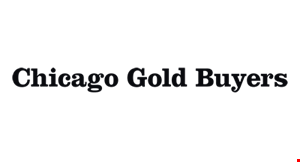 Chicago Gold Buyers logo