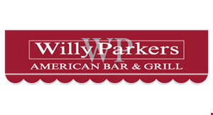 Willy Parkers American Bar & Grill logo