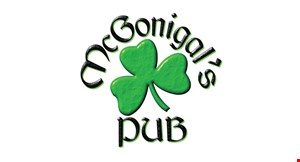 Product image for Mcgonigal's Pub $15 For $30 Worth Of Casual Dining