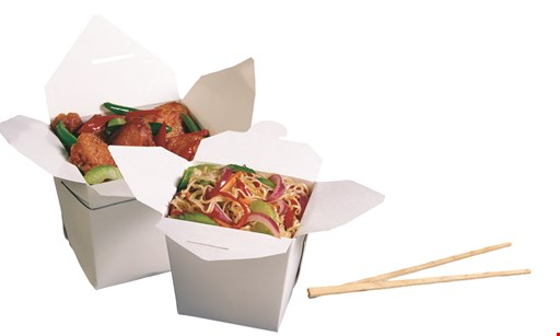Product image for Closter #1 Chinese Restaurant $3 off any order