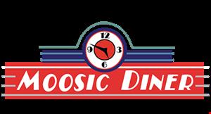 Moosic Diner logo