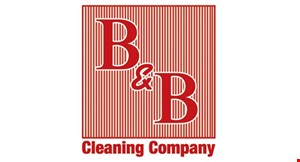 Product image for B & B CLEANING COMPANY Any Room. $54.95