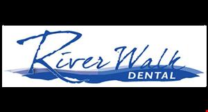 Riverwalk Dental logo