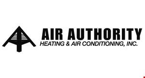 Air Authority logo
