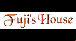 Fuji's House logo