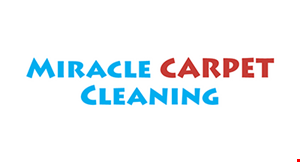MIRACLE CARPET logo