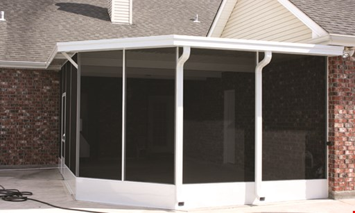 Product image for M&M Custom Patios $200 off any installation