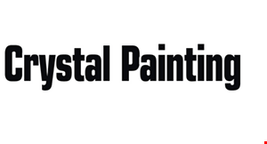 Crystal Painting logo