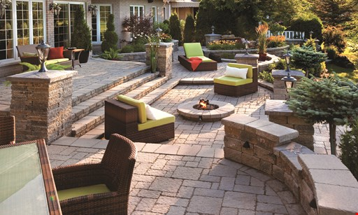 Product image for Daniel J Reed Landscape 5% Off Any Landscape Installation of $2,000 or more.