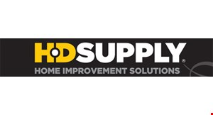 HD SUPPLY HOME IMPROVEMENT SOLUTIONS logo