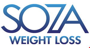 Product image for SOZA WEIGHT LOSS 20% off any regular priced product or program