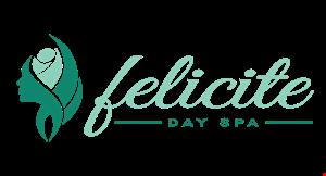 FELICITE DAY SPA logo