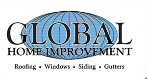 Global Home Improvements logo