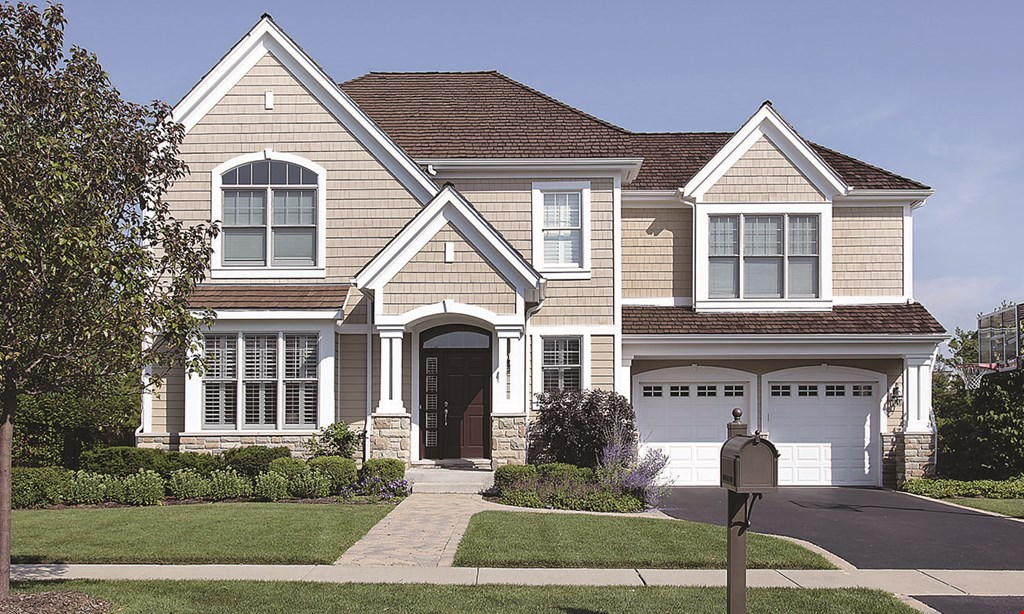 Product image for Global Home Improvements 15% off infinity fiberglass windows from marvin