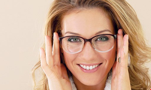 Product image for Oakland Optical Center Only $149 Contact Lens Exam & Acuvue 2.